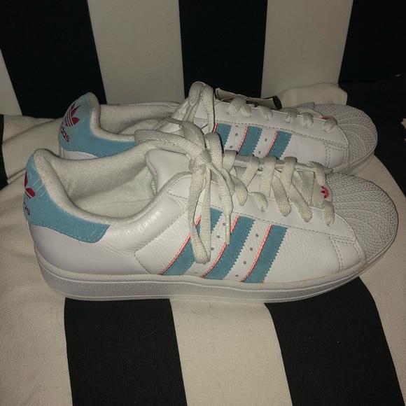 adidas Shoes | Nwt Adidas Superstar Ii